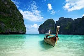 Thailand weather