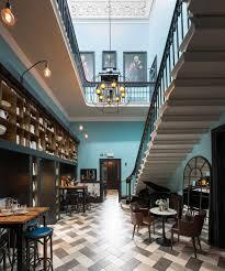 Churchill Hotel Lobby