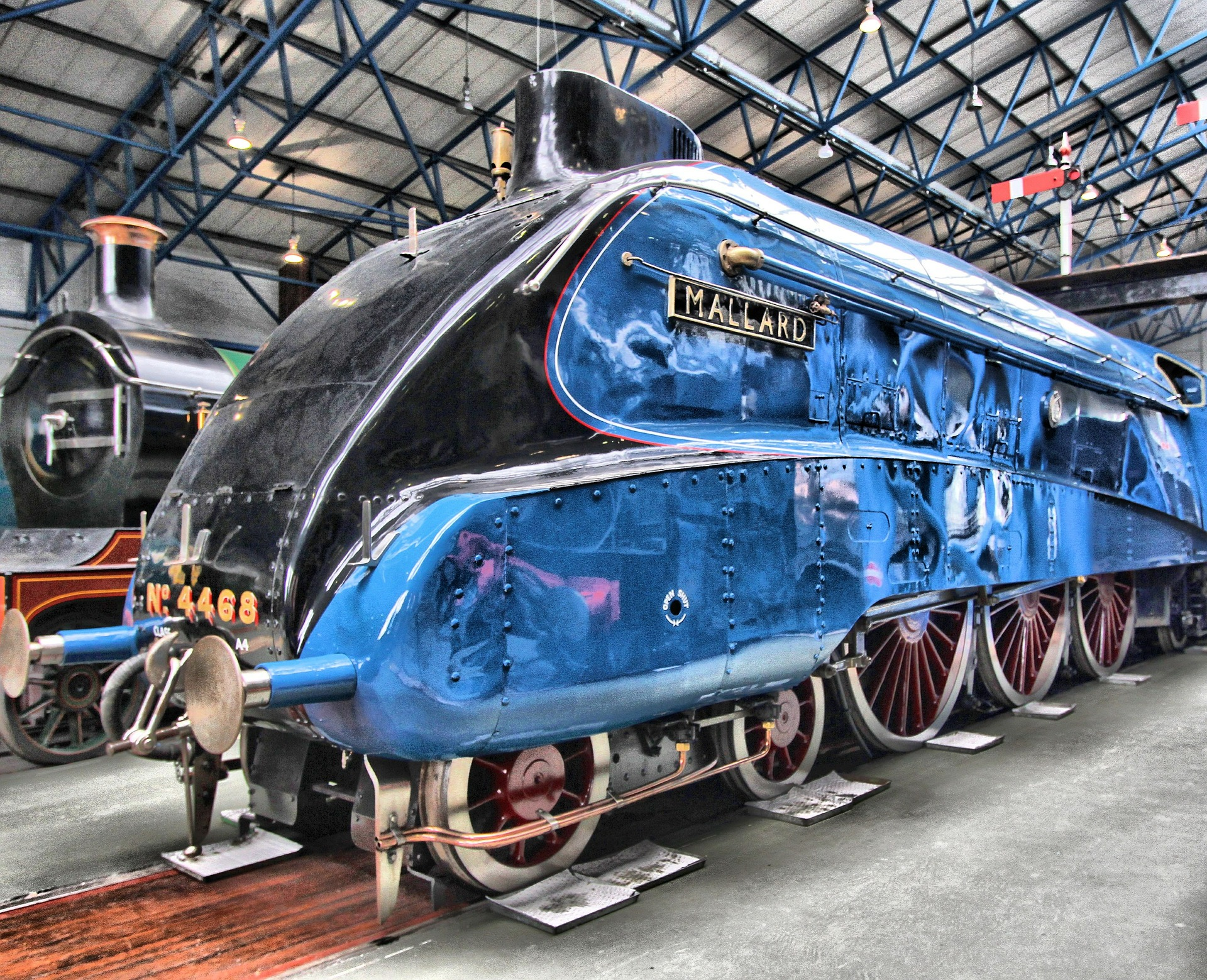 best things to do in york - york train museum