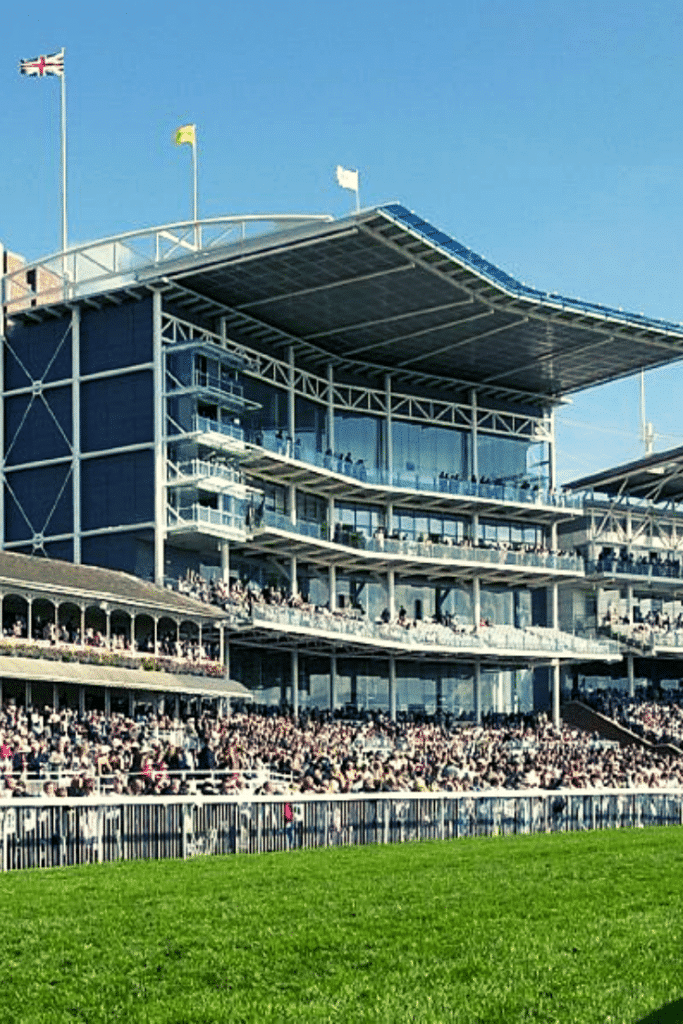 the awesome York races is one of the best attractions in York