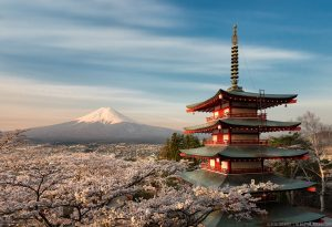 Japan Travel Photography