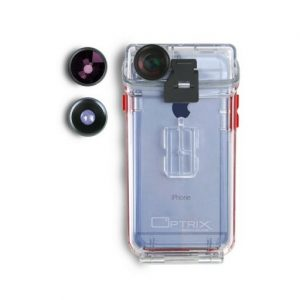 waterproof-case for travel photography