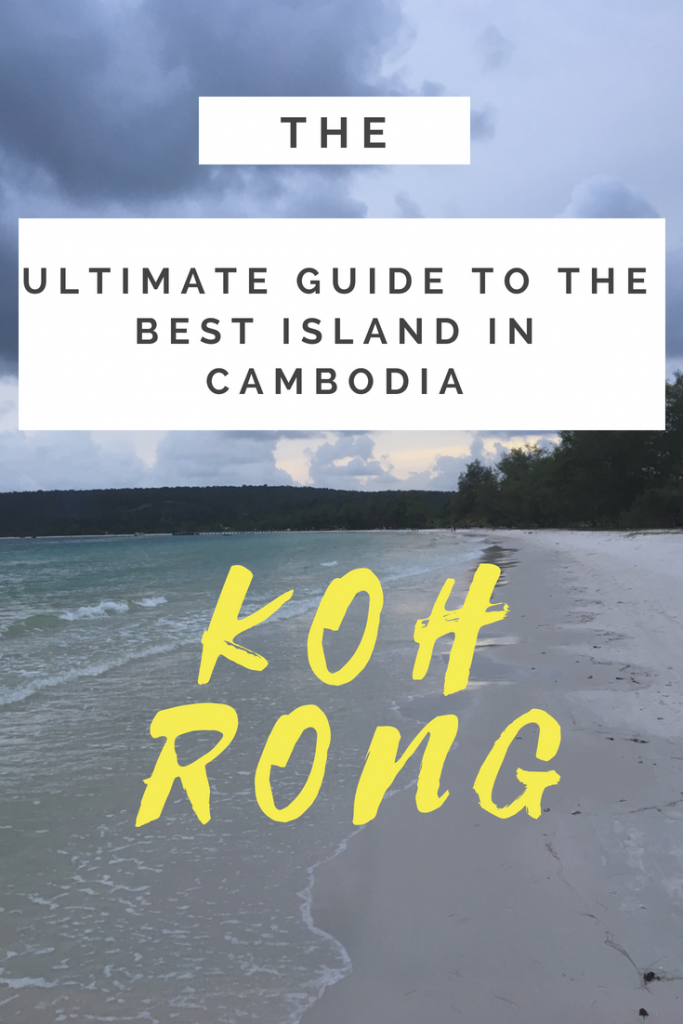 Koh Rong worth visiting guide, best things to do in koh rong, what to do in koh rong, koh rong itinerary, koh rong, coconut beach koh rong, koh rong cambodia, the royal sands koh rong, lonely beach koh rong, mad monkey koh rong, ferry to koh rong samloem, monkey island koh rong, 4k beach koh rong, koh rong dive center