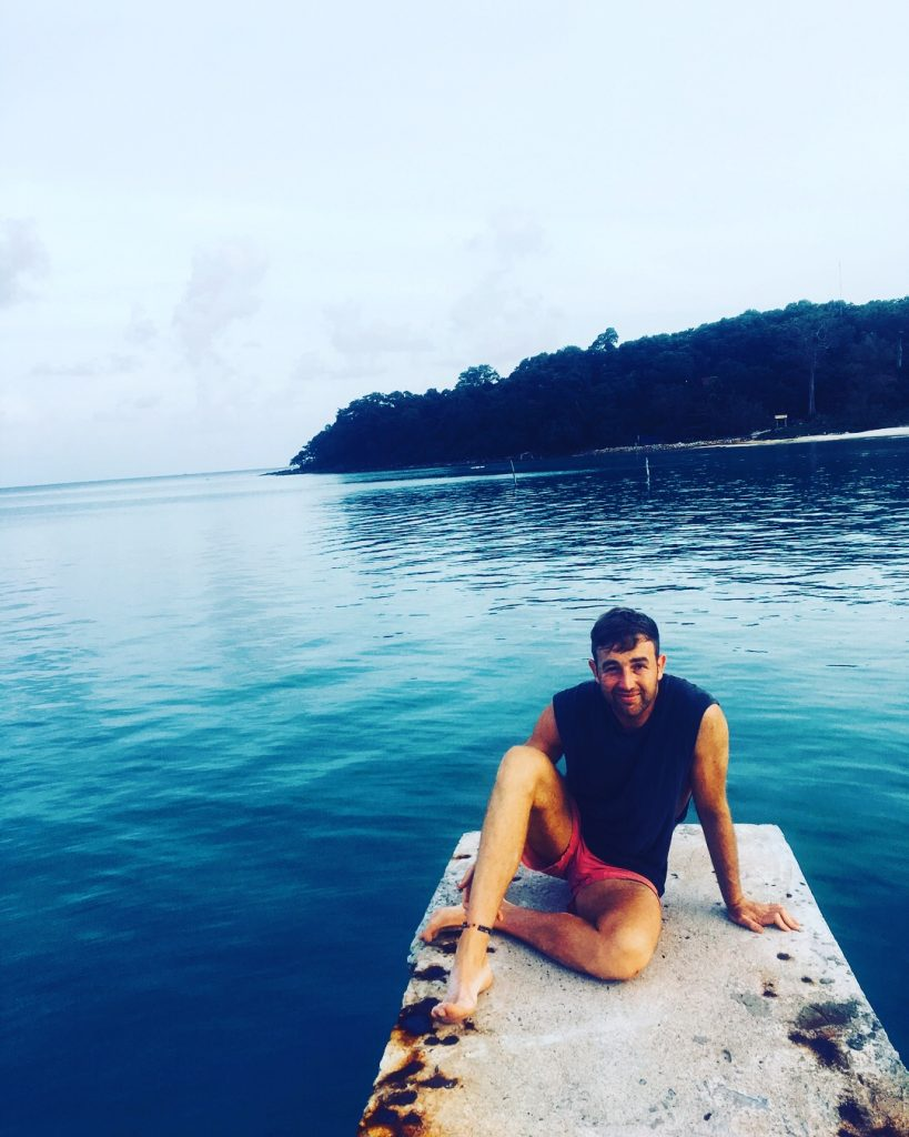 4k beach, Koh Rong worth visiting best beach, best things to do in koh rong, what to do in koh rong, koh rong itinerary, koh rong, coconut beach koh rong, koh rong cambodia, the royal sands koh rong, lonely beach koh rong, mad monkey koh rong, ferry to koh rong samloem, monkey island koh rong, 4k beach koh rong, koh rong dive center