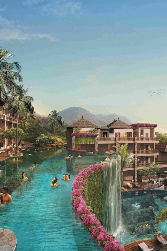 List of best things to do Bali