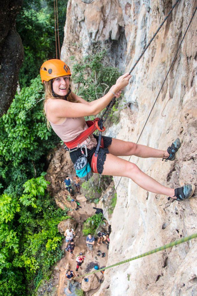 Rock climbing in Vang Vieng, Vang Vieng, vang vieng rock climbing, rock climbing in Vang vieng