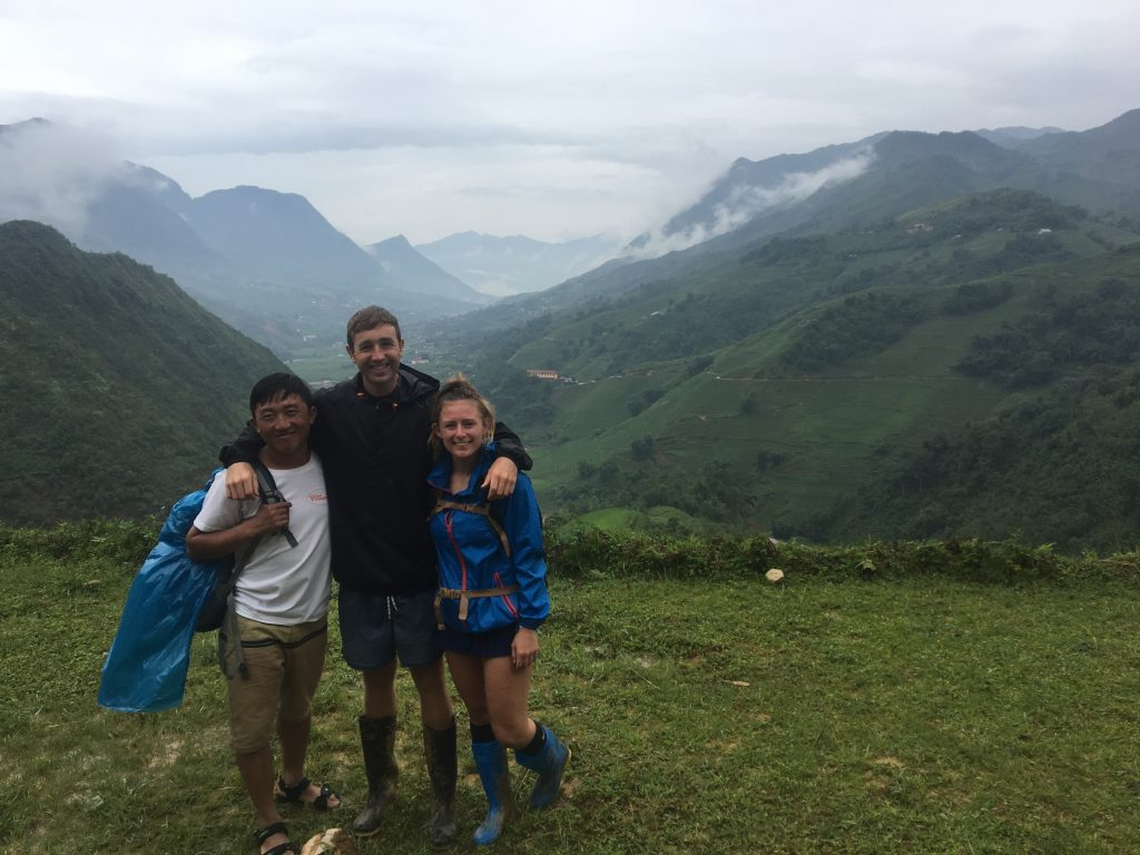 guide to Sapa trek tours vietnam