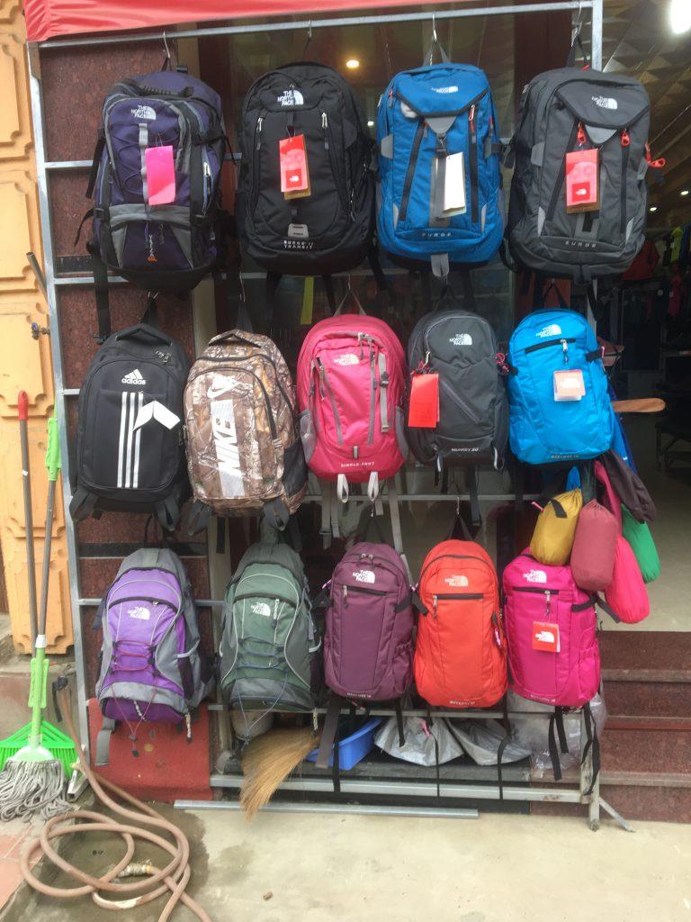 guide to Sapa shopping in sapa