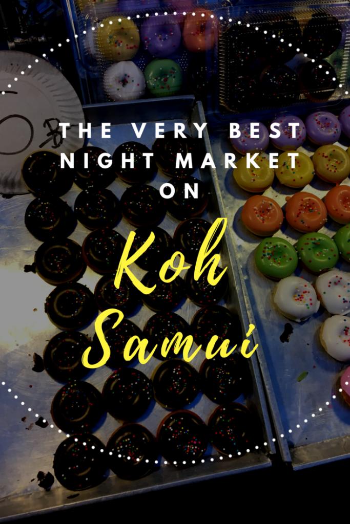 koh samui food market, koh samui market chaweng, koh samui chaweng night market, night market koh samui, nathon market koh samui, nathon night market koh samui, things to do in koh samui, koh samui beach, koh samui sunday night market