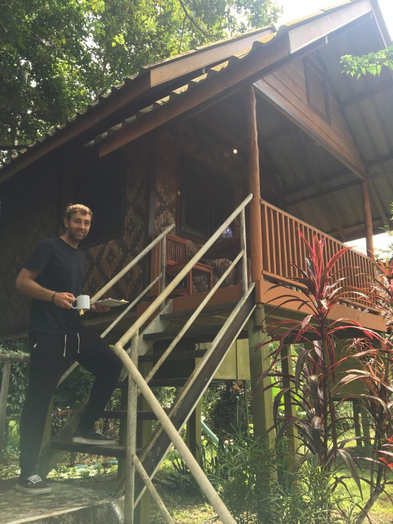 Khao Sok best place to stay