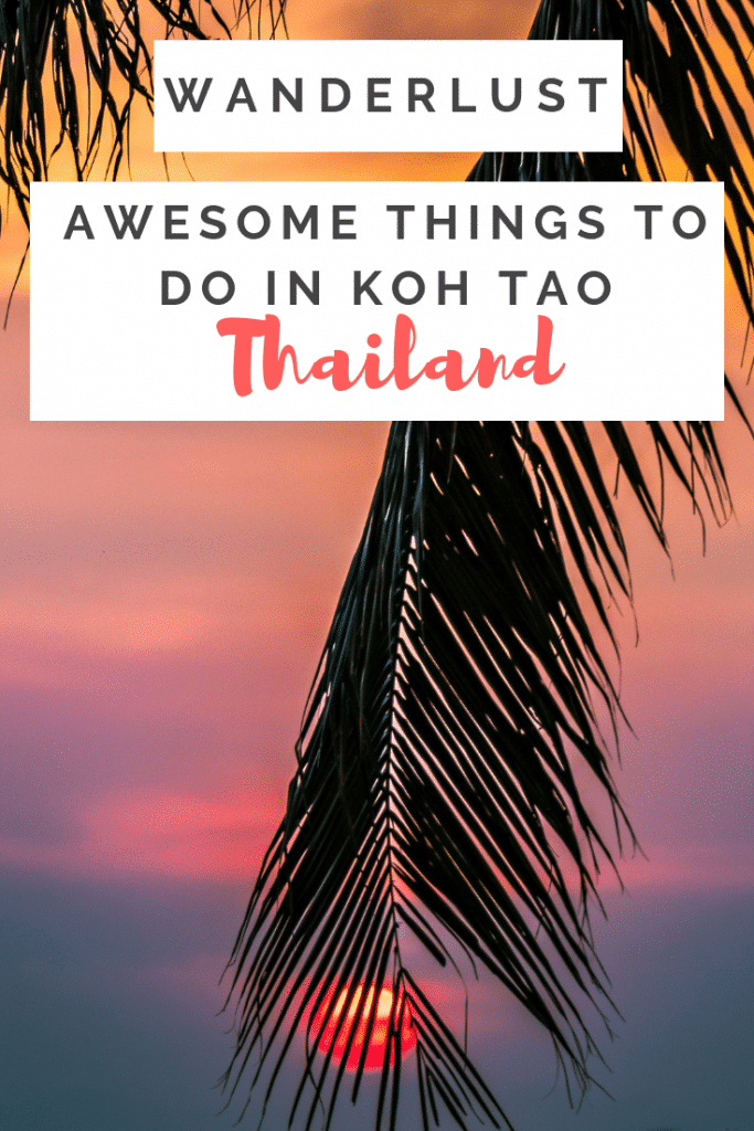best things to do in Koh Tao, koh tao, koh tao thailand, koh tao diving, koh tao hotels, koh tao island, how to get to koh tao, bangkok to koh tao, koh samui to koh tao, koh tao dive, koh tao scuba diving