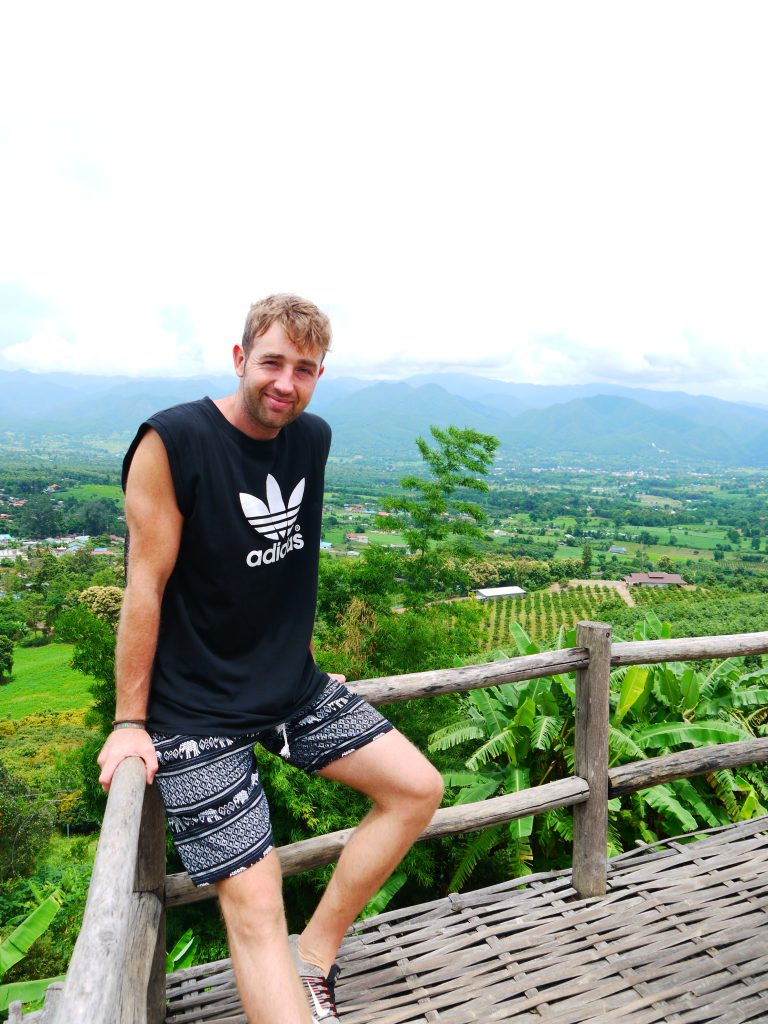 10 fun things to do in Pai best view point