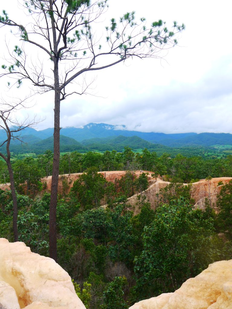 10 fun things to do in Pai canyon