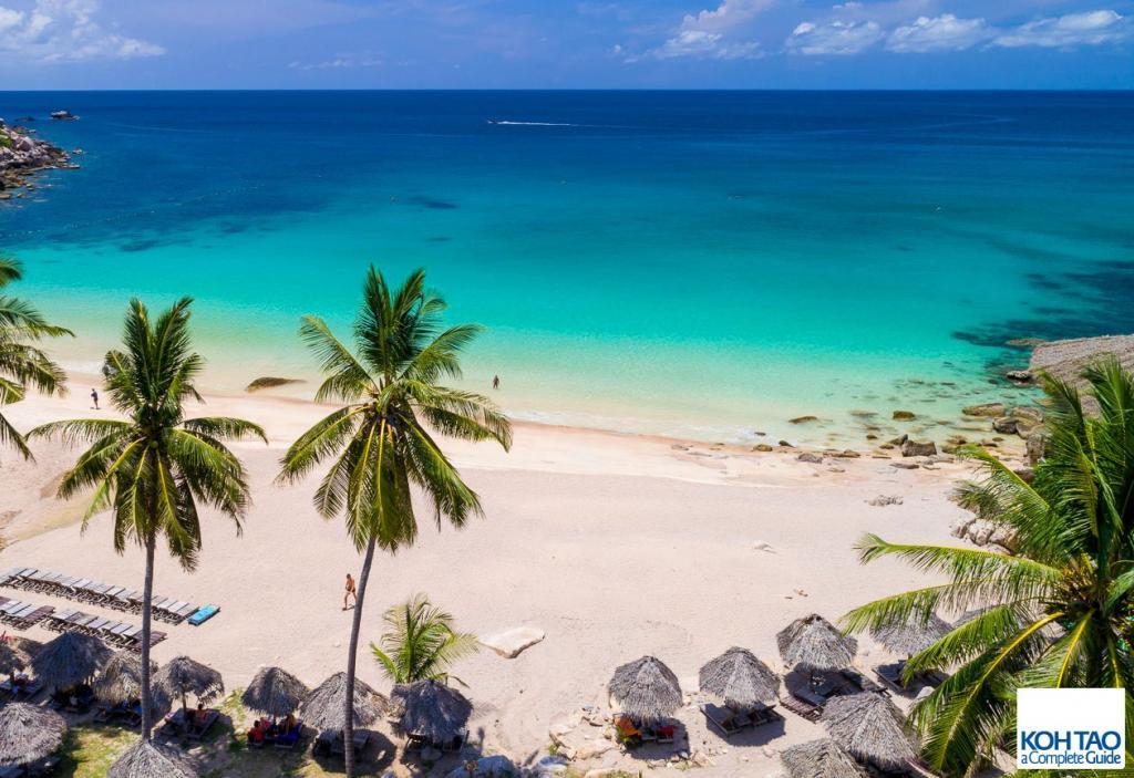 aow luk koh tao, koh tao aow luk, aow luk beach thailand, beaches koh tao