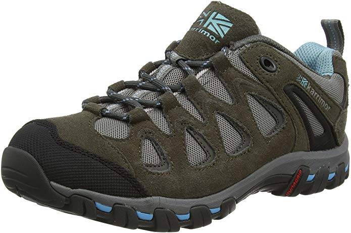 these waterproof walking shoes are one of the best Asia backpacking essentials
