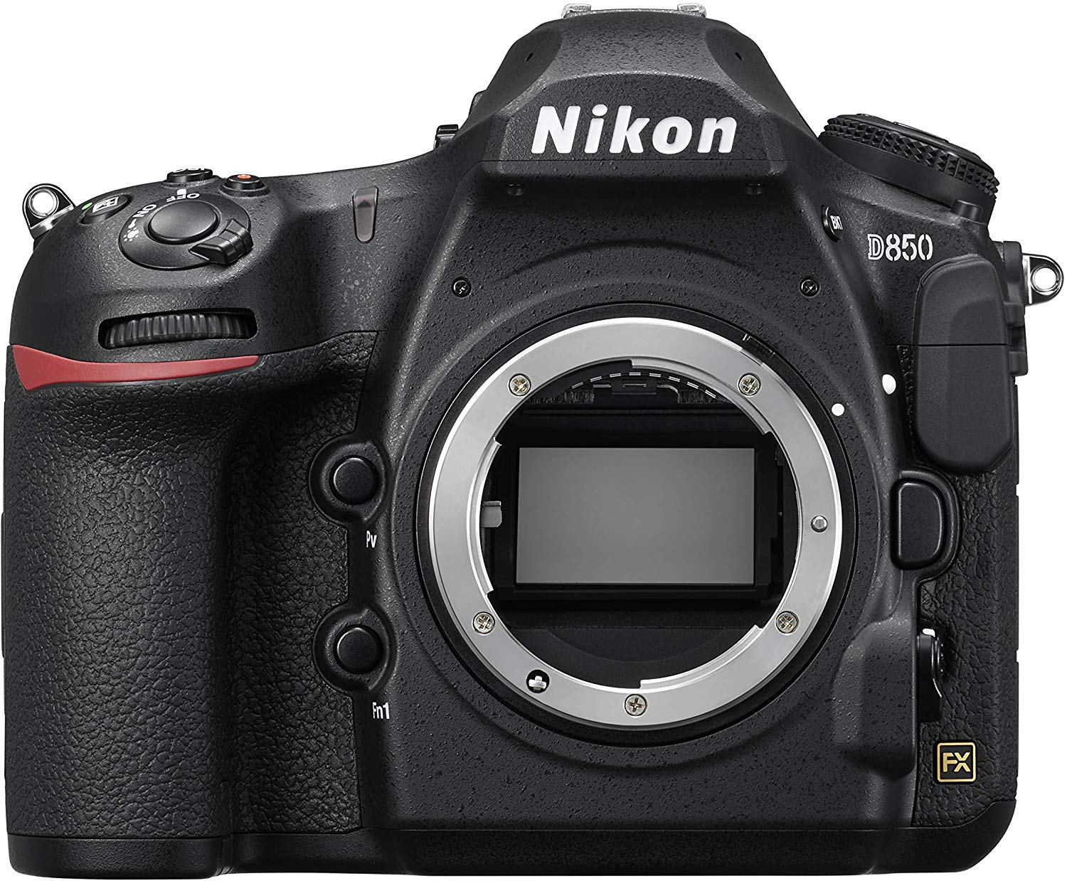 the nikon d850 dslr is one of the best dslr travel cameras