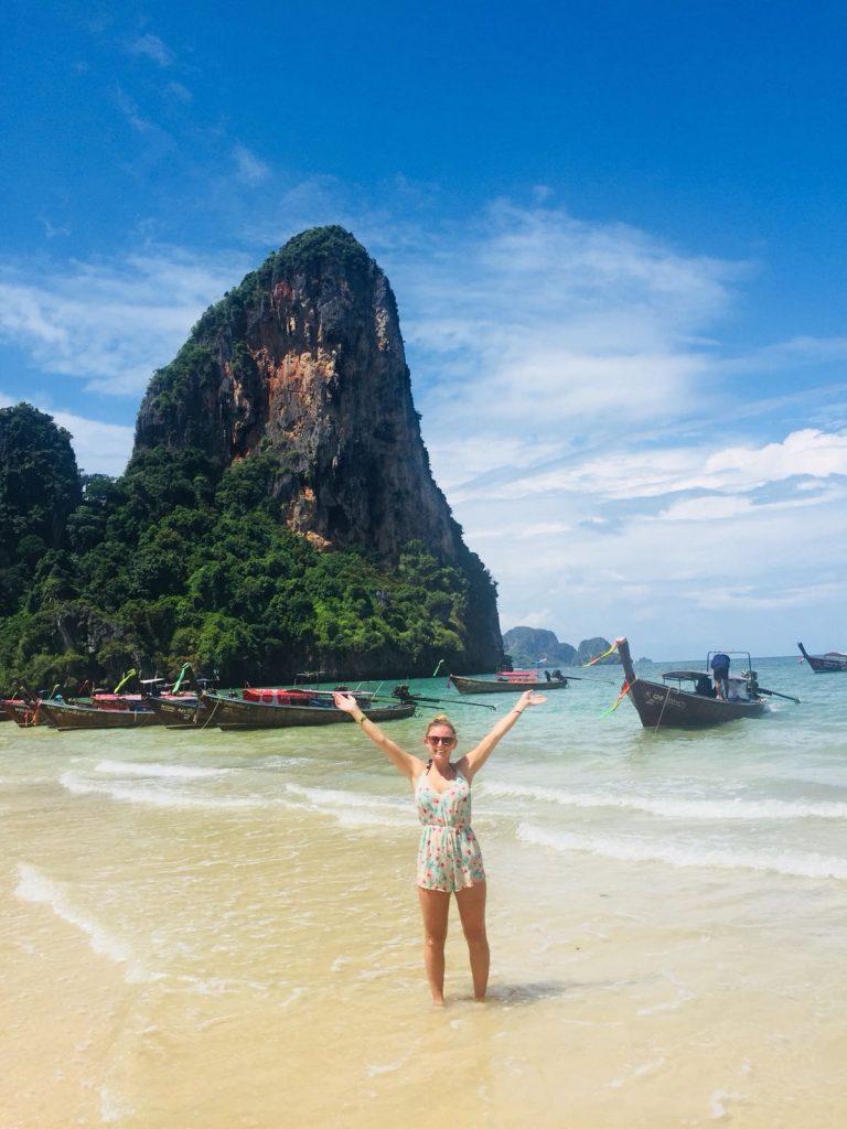 Must Read Railay Beach Krabi Viewpoint