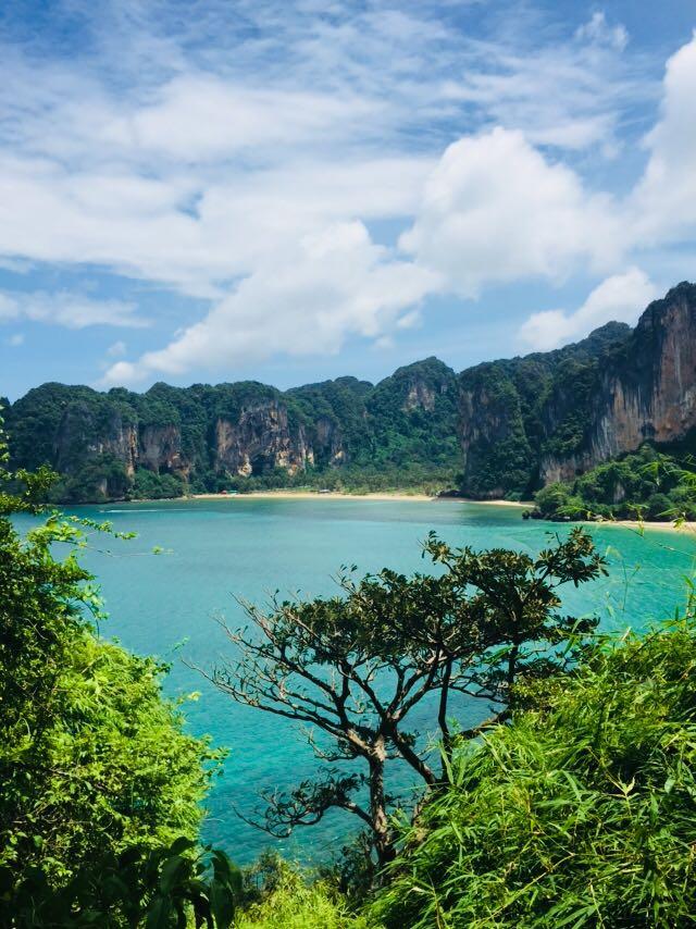 Railay beach Krabi viewpoint, railay beach, railay beach hotels, railay beach resorts, railay beach rock climbing, railay beach climbing, railay beach map, railay beach lagoon, krabi railay beach