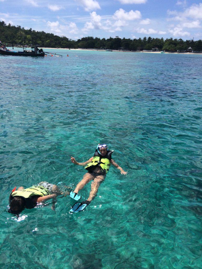 james bond island movie tour snorkelling