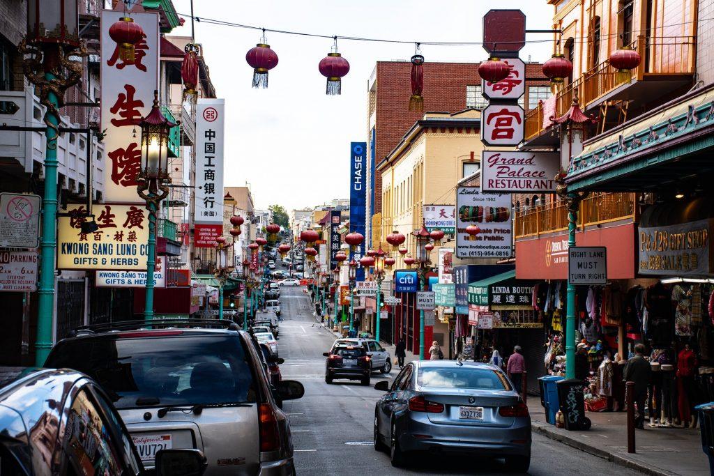 reasons not to visit Bangkok china town