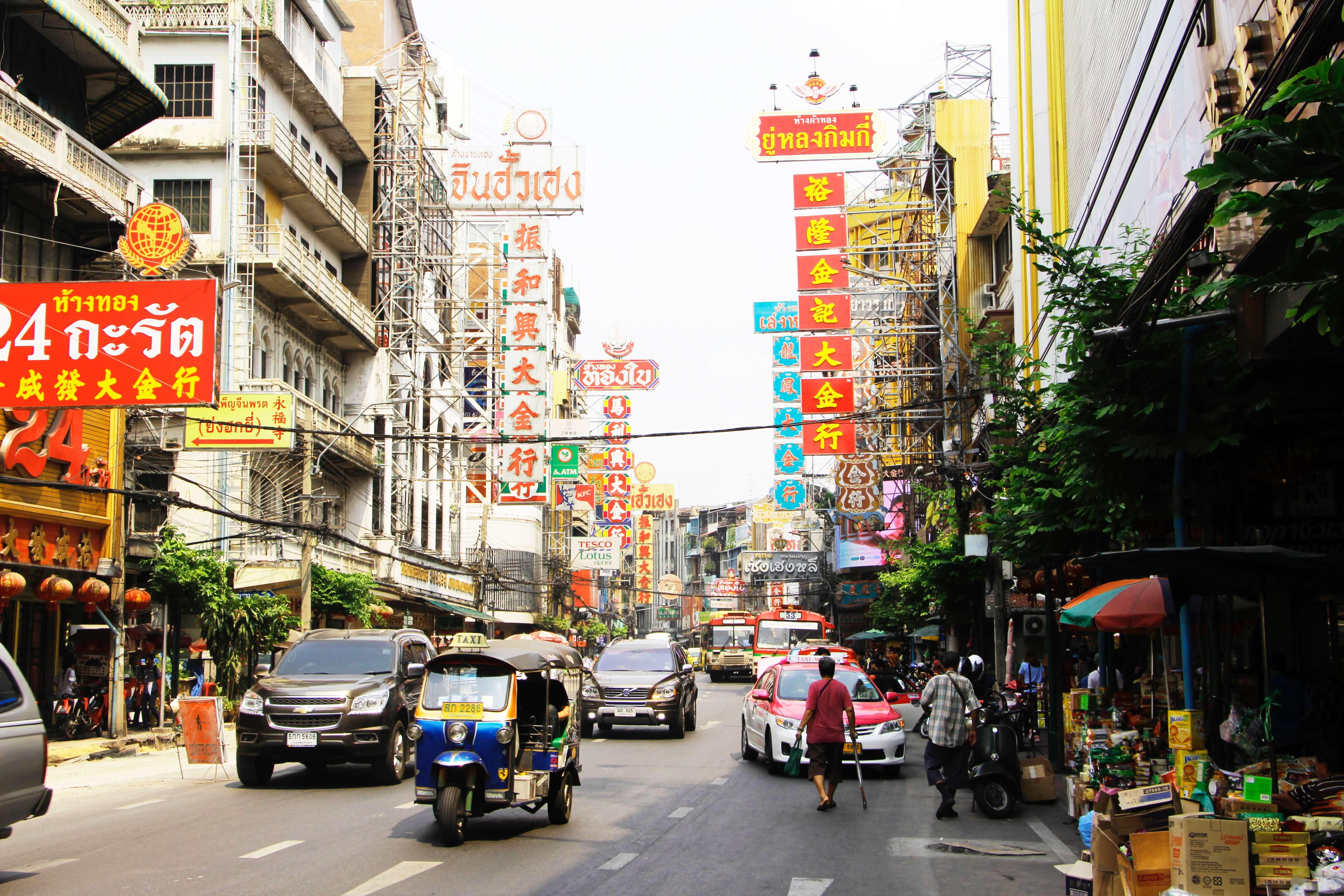 is bangkok worth visiting