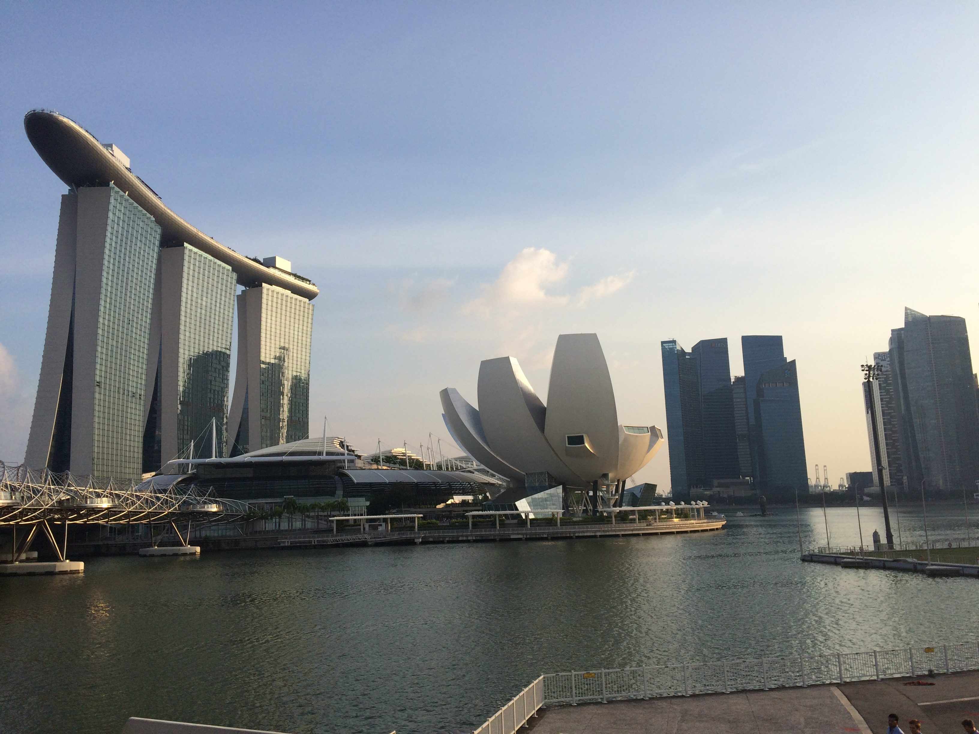 Marina sands by the bay hotel in Singapore, best hotel in Singapore, best place to stay in Singapore, sands by the bay