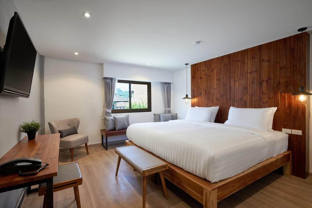 phi phi island hotels 5 star