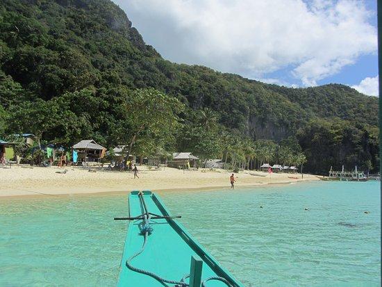 island hopping tour el nido cost