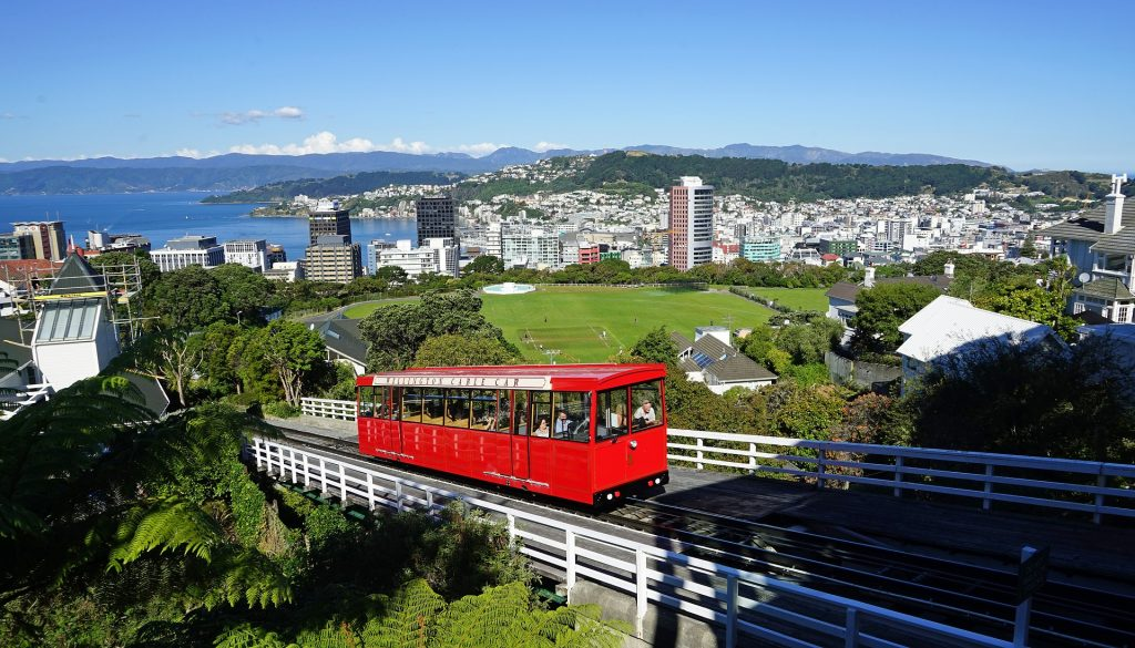 wellington cable car, wellington cable car price