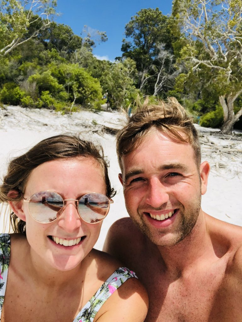 Hervey Bay to Fraser Island Reviews