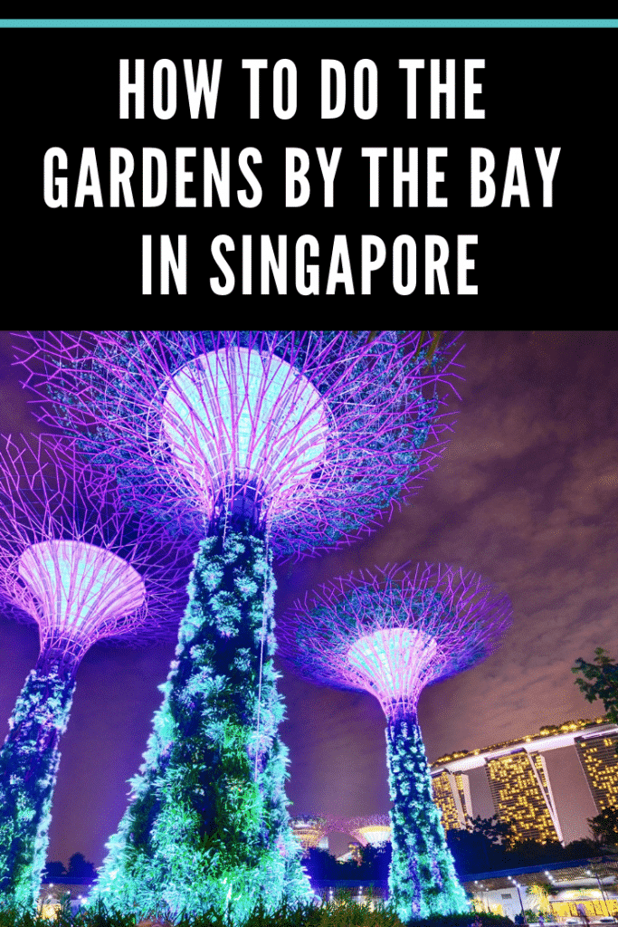 gardens by the bay, gardens by the bay singapore, singapore gardens by the bay, gardens by the bay tickets, things to do in singapore, singapore things to do, top things to do in singapore, best things to do in singapore, things to do singapore