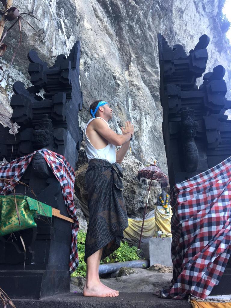 peguyangan, peguyangan waterfall, peguyangan waterfall nusa penida, peguyangan nusa penida, peugyangan bali, peguyangan kaja, segara bambu peguyangan bali