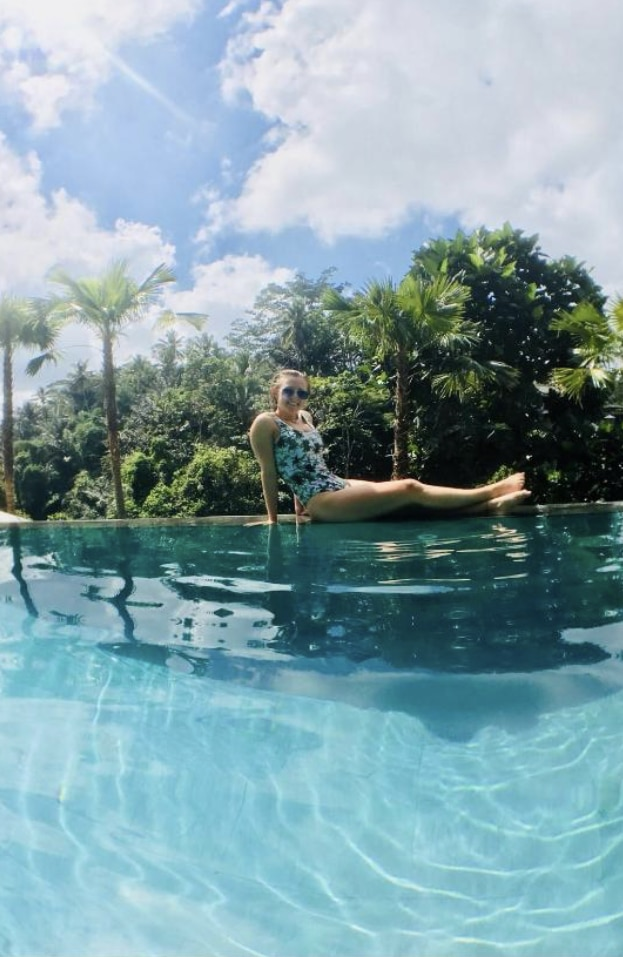 ubud, jungle, jungle fish, infinity pool, jungle fish ubud, ubud village, jungle fish bali, jungle bali, tiket the jungle, spa bali ubud