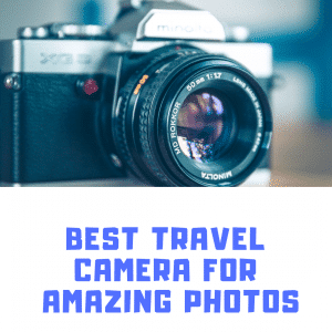 best travel camera