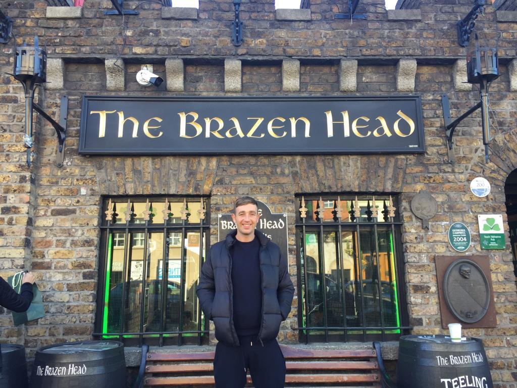 Brazen head pub in Dublin, things to do in dublin, things to do in dublin today, free things to do in dublin, things to do in dublin this weekend, best things to do in dublin