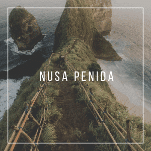 Nusa Penida travel blog