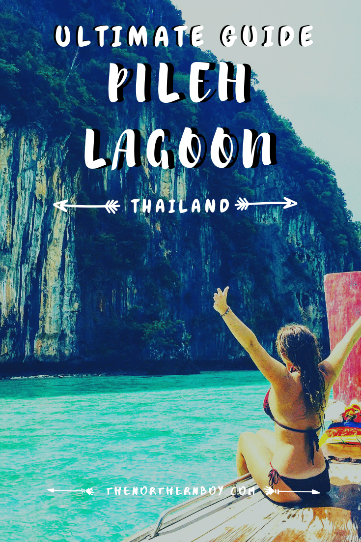 pileh lagoon phi phi compete guide for Thailand, pileh bay, pileh lagoon, pileh lagoon snorkelling