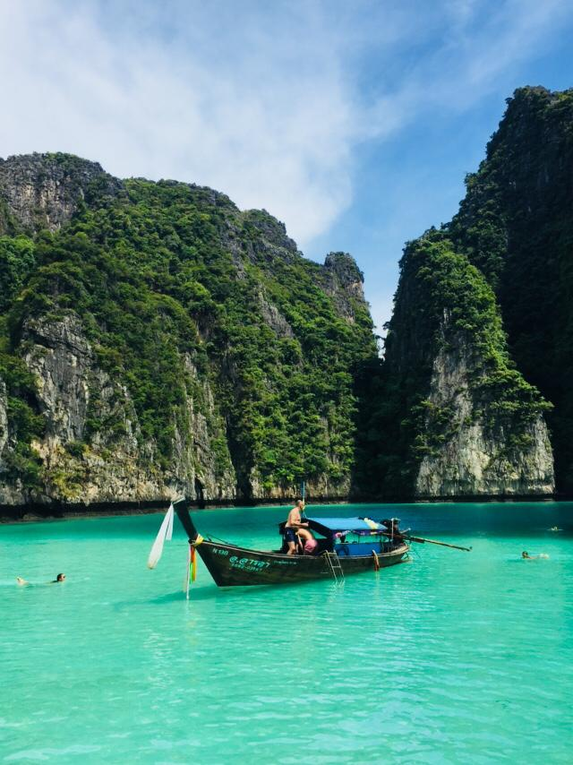best things to do phi phi Thailand