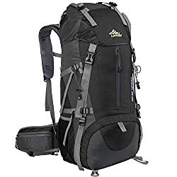 light backpack for travelling