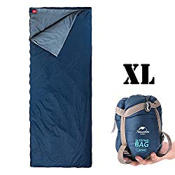 The perfect super lightweight camping sleeping bag different colours