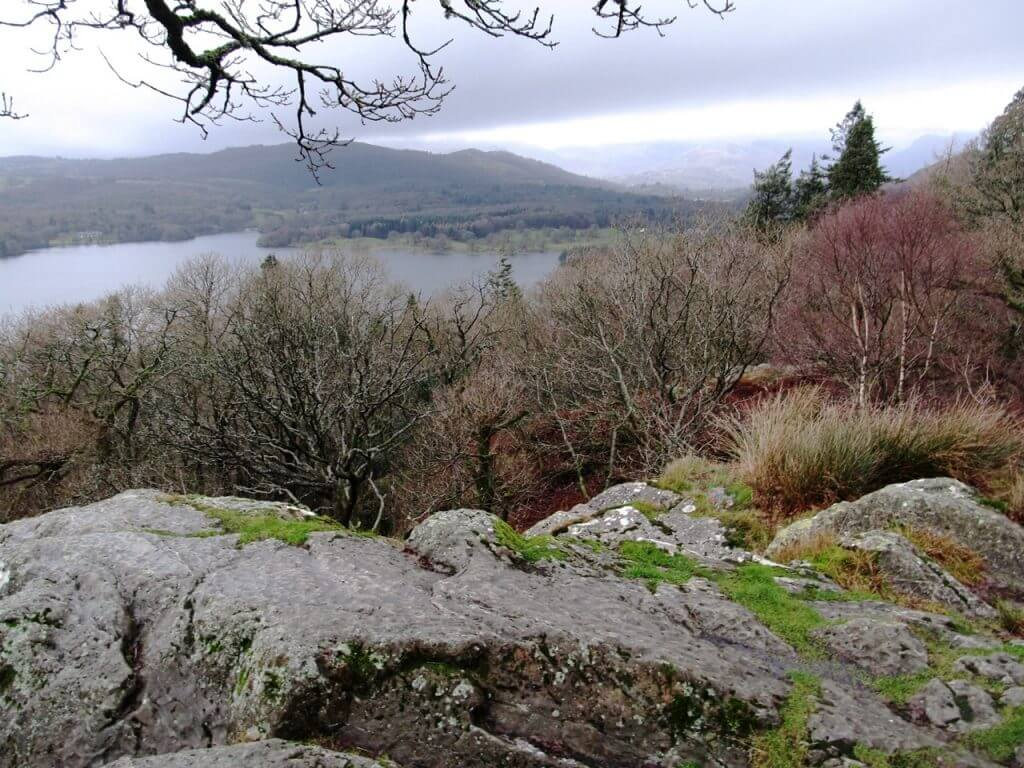 Jenkin Crag one of the top things to do in Ambleside