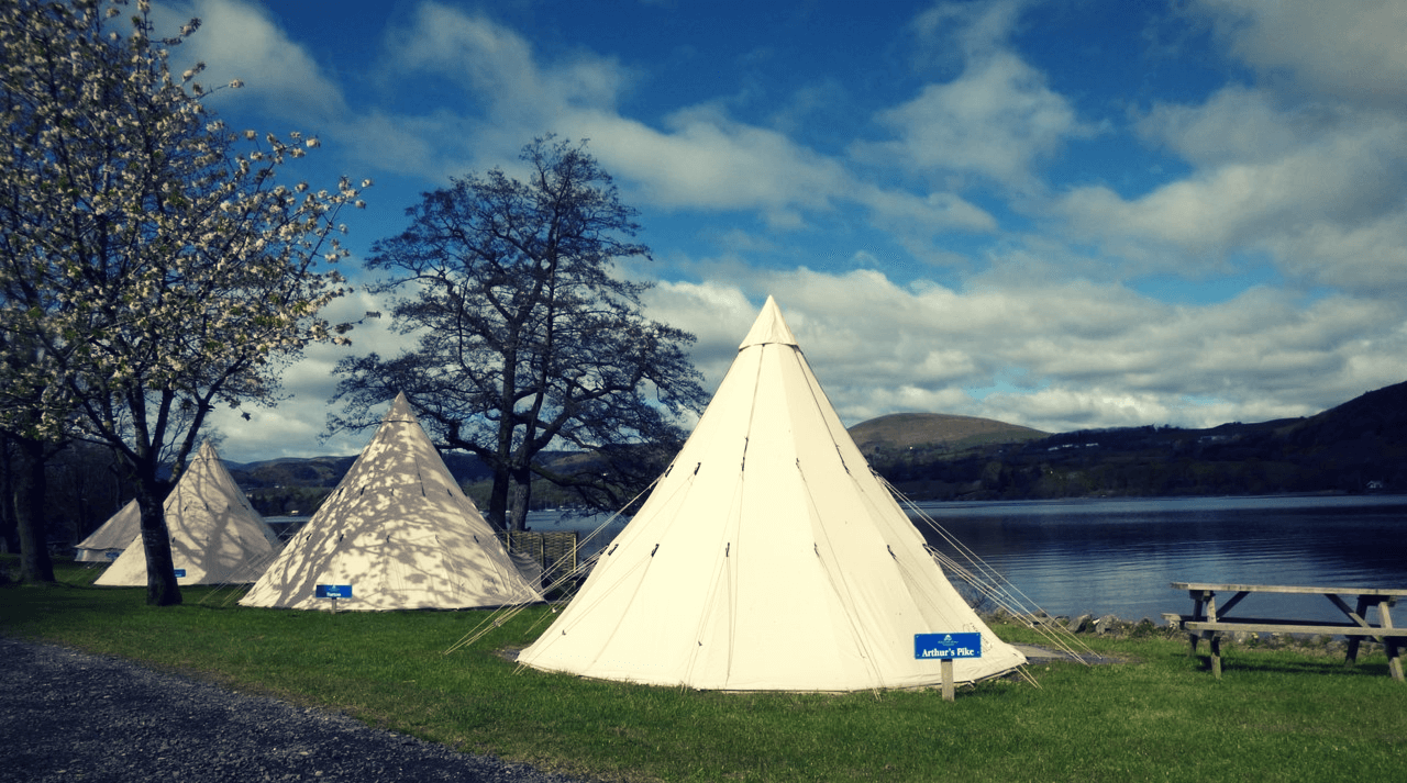 lake district, glamping pods, lake district camping, lake district lodges, camping lake district, glamping lake district, glamping with hot tub