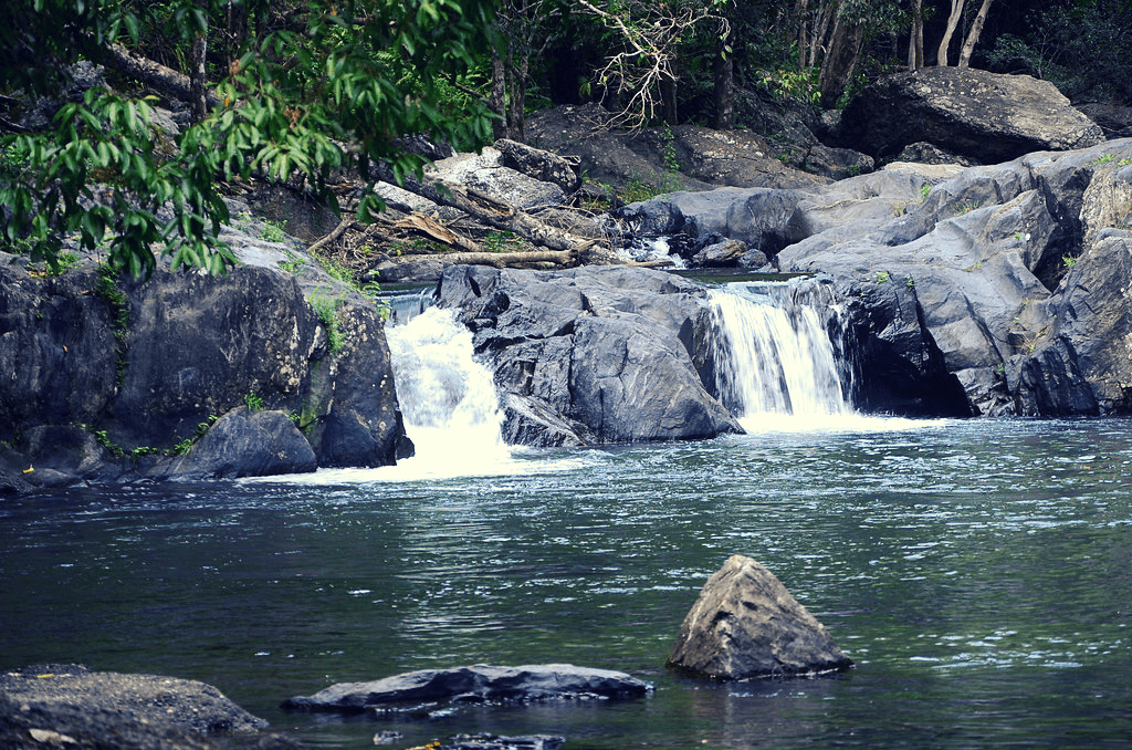 crystal cascades ciarns, waterfalls in cairns