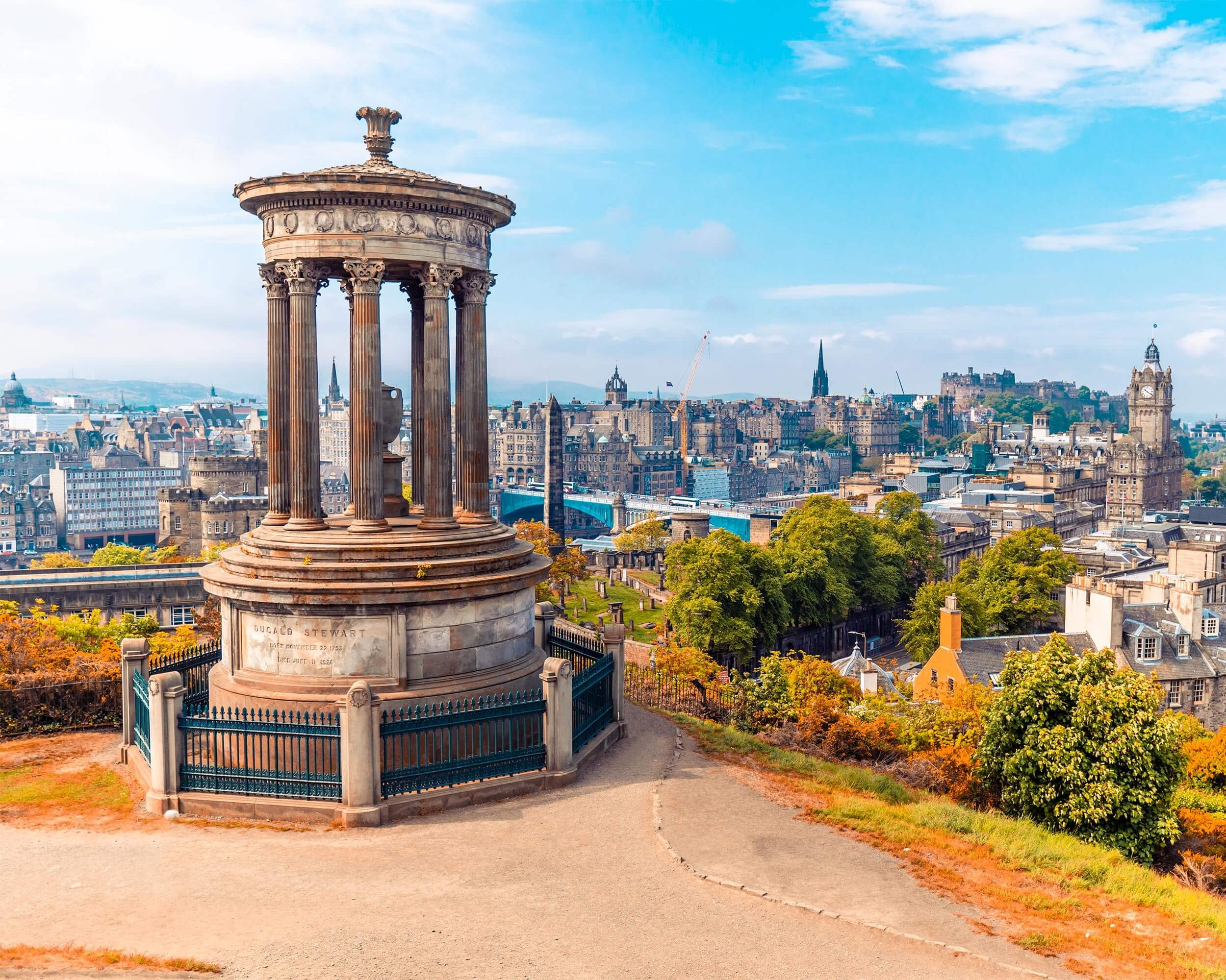 scotland on a budget