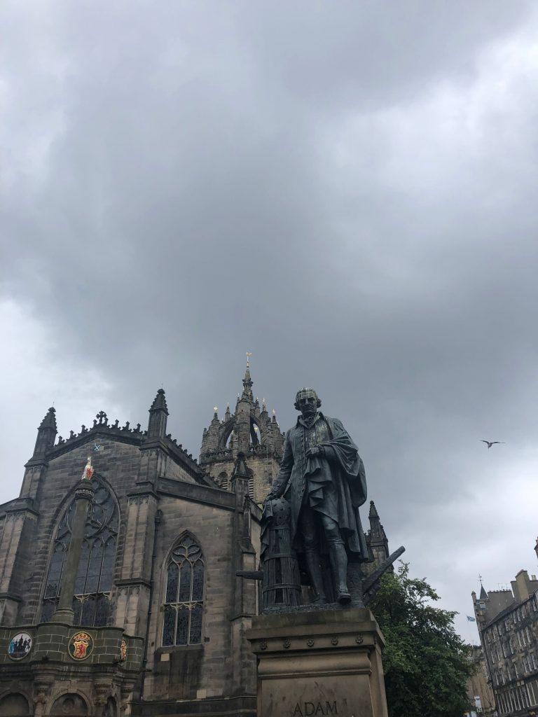 Edinburgh museum, Edinburgh attractions