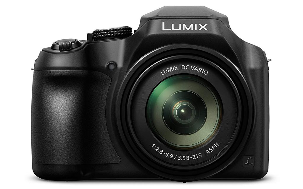 lumix travel camera