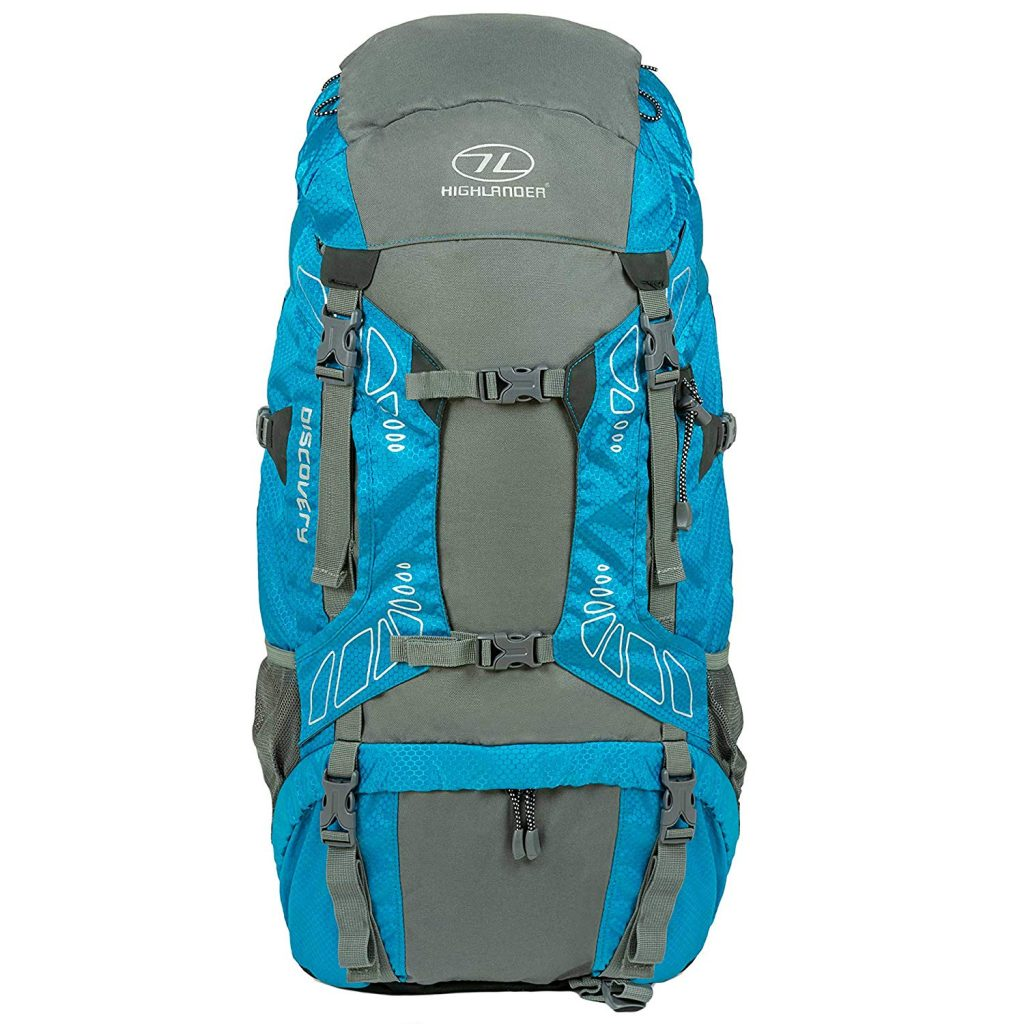 Women's Travel Backpack