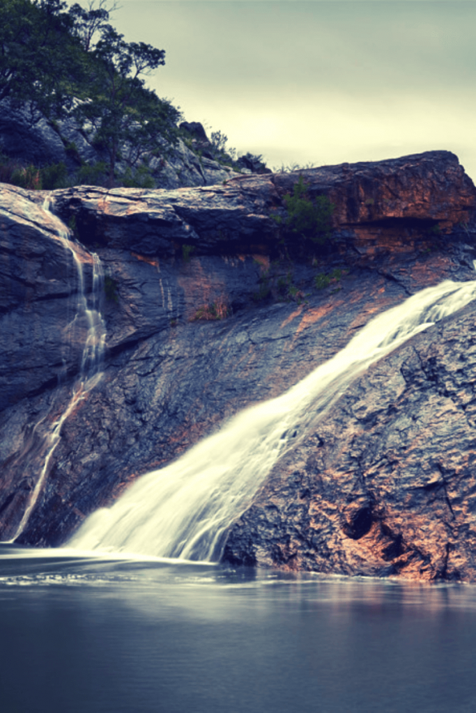 Updated Amazing Serpentine Falls National Park Guide