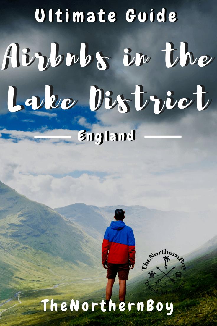 airbnb lake district, lake district Airbnb, Airbnb ambleside, Airbnb south lakes