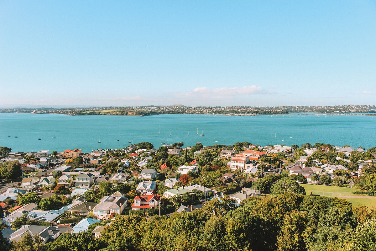 Day trips in Auckland, Auckland things to do